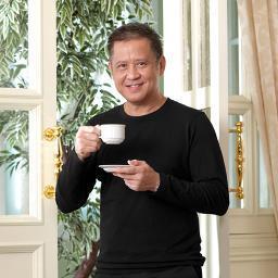 Andrie Wongso motivator terbaik di indonesia