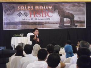 Christian Adrianto Motivator Terbaik Indonesia