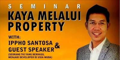 Ippho Santosa Motivator Terbaik Indonesia