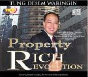 Tung Desem Waringin property motivator terbaik indonesia tdw