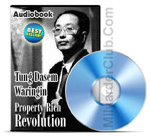 Tung Desem Waringin property motivator terkenal indonesia