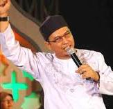 Ustadz Jeffrey Al Buchori Motivator Terkenal Indonesia