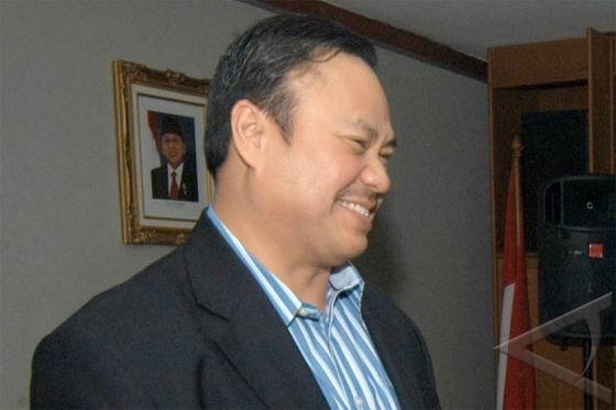 ary ginanjar motivator indonesia