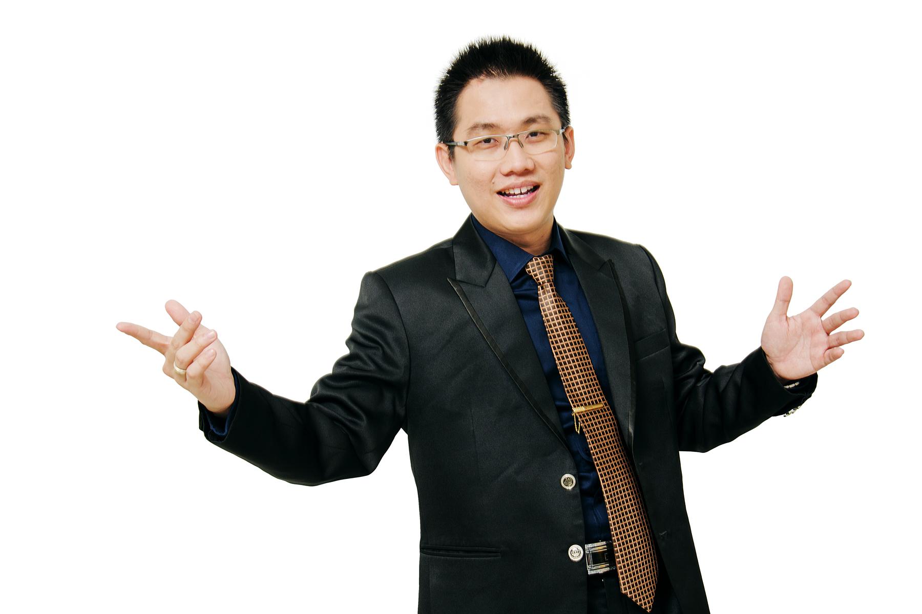 10 Motivator Terbaik di Indonesia