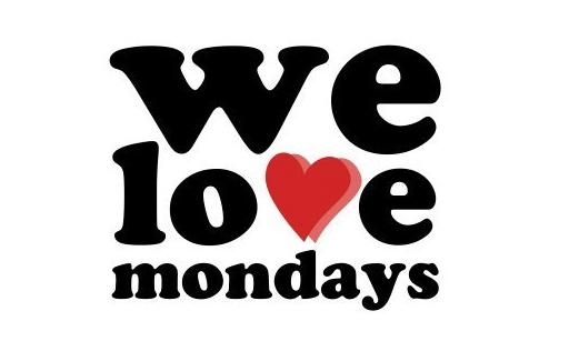 Thanks God It's Monday