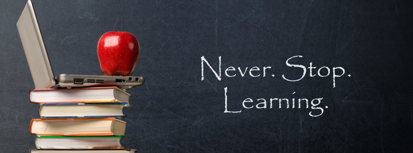 CHRISTIAN ADRIANTO MOTIVATOR - NEVER STOP LEARNING