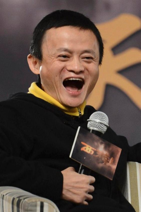 Kunci Sukses Jack Ma