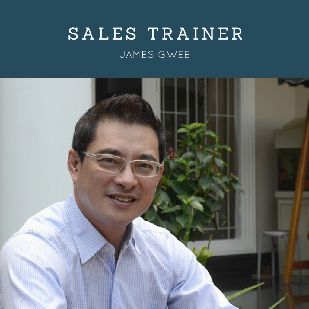 Sales Trainer & Selling Skill Terbaik Indonesia