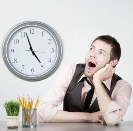 Tips Mengatasi Rasa Bosan dalam Pekerjaan