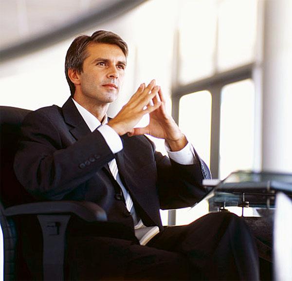 10 CEO Terbaik Di Dunia