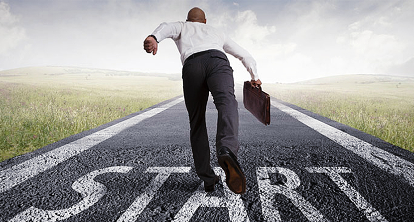 Mengapa Usaha Besar Harus Dimulai dengan Kesabaran Begini Jawabannya