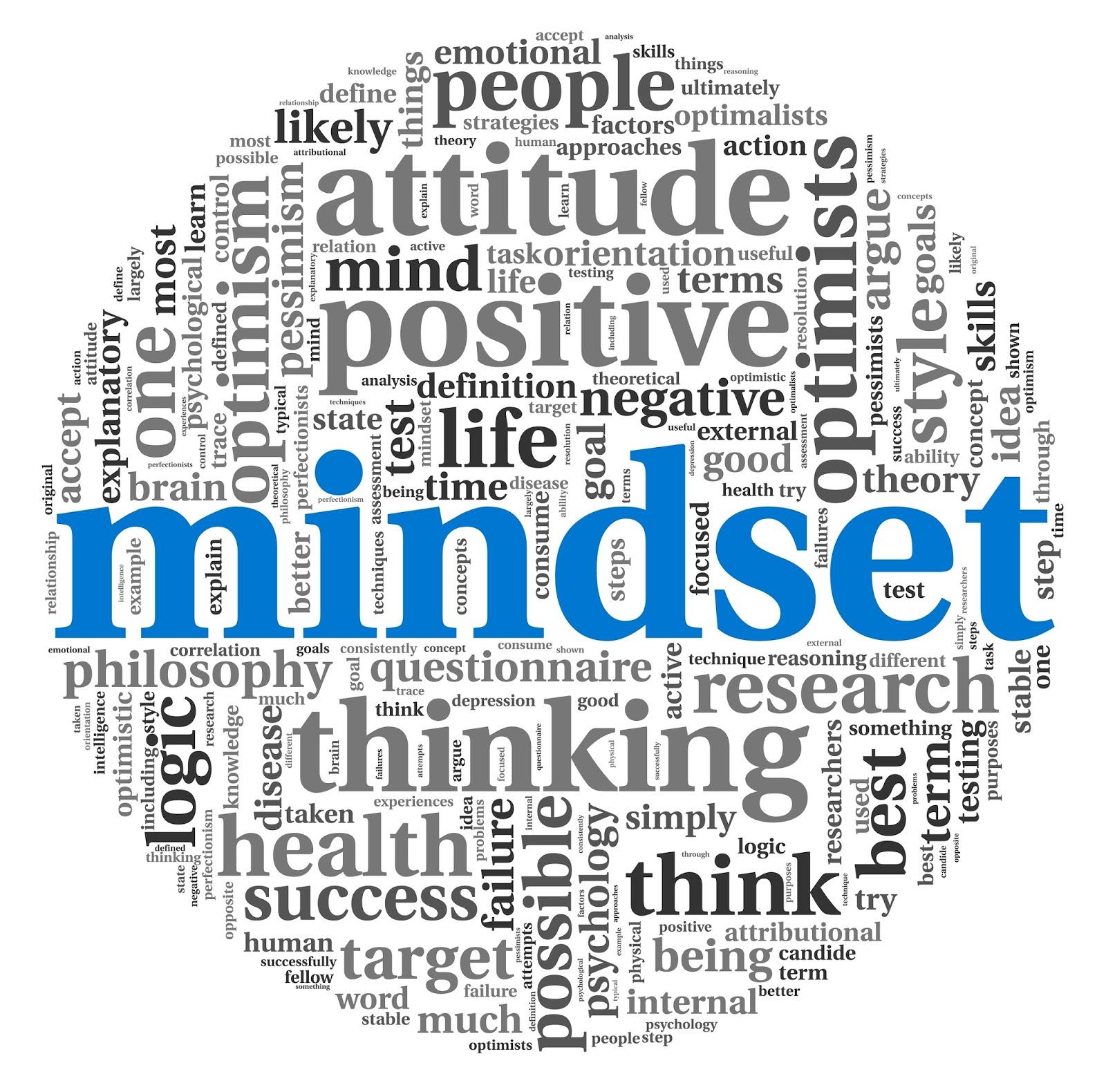 Cara Berpikir Orang Sukses dan Kaya