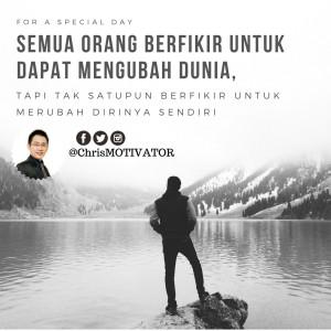 Christian Adiranto Motivator, Motivator Indonesia, Motivator, Motivator Terbaik di Indonesia, Motivator Terbaik Indonesia, Christian Adrianto,