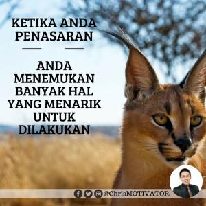 Motivator Indonesia, Motivator, Motivator Terbaik di Indonesia, Motivator Terbaik Indonesia, Christian Adrianto,