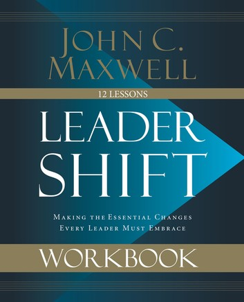 RESUME BAHASA INDONESIA BUKU LEADER SHIFT  BY JOHN C MAXWELL ...Part 1