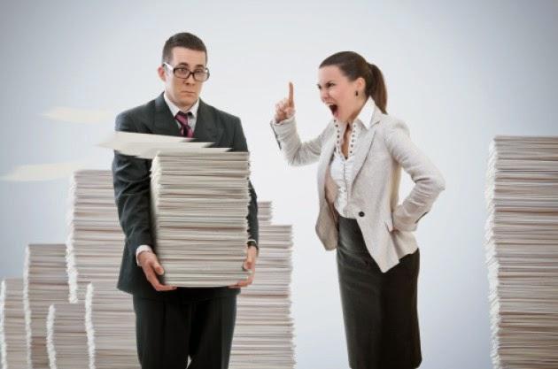 Cara Effektif Mengatasi Konflik Antar Atasan dan Bawahan