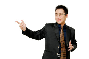 Christian Adrianto - Sales Trainer Terbaik, Motivator Terbaik, Leadership Trainer terbaik