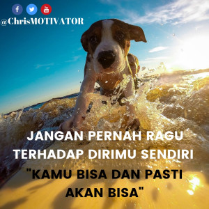 Tips Agar Percaya Diri ala Motivator Indonesia