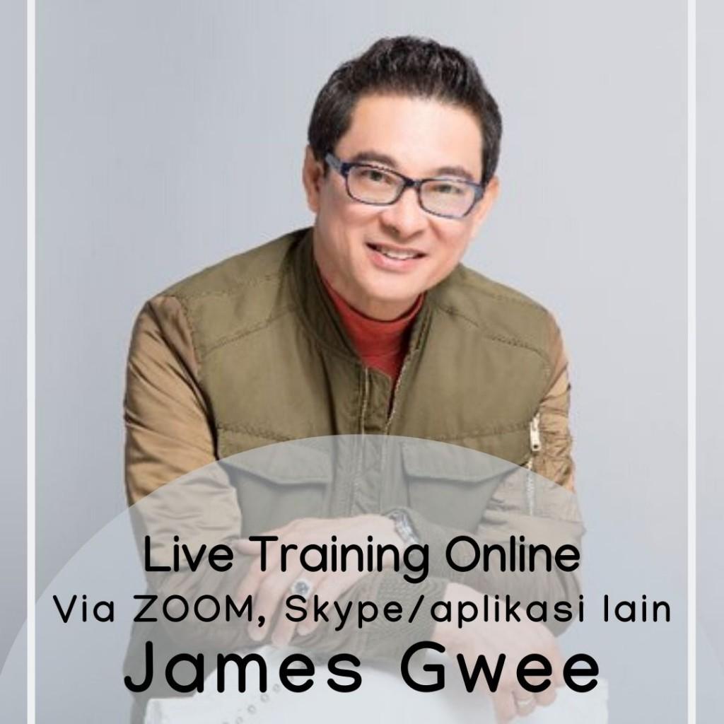 webminar atau online seminar motivator dan trainer terbaik