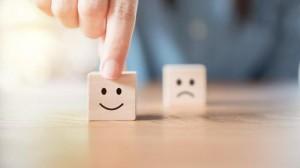 happiness choose