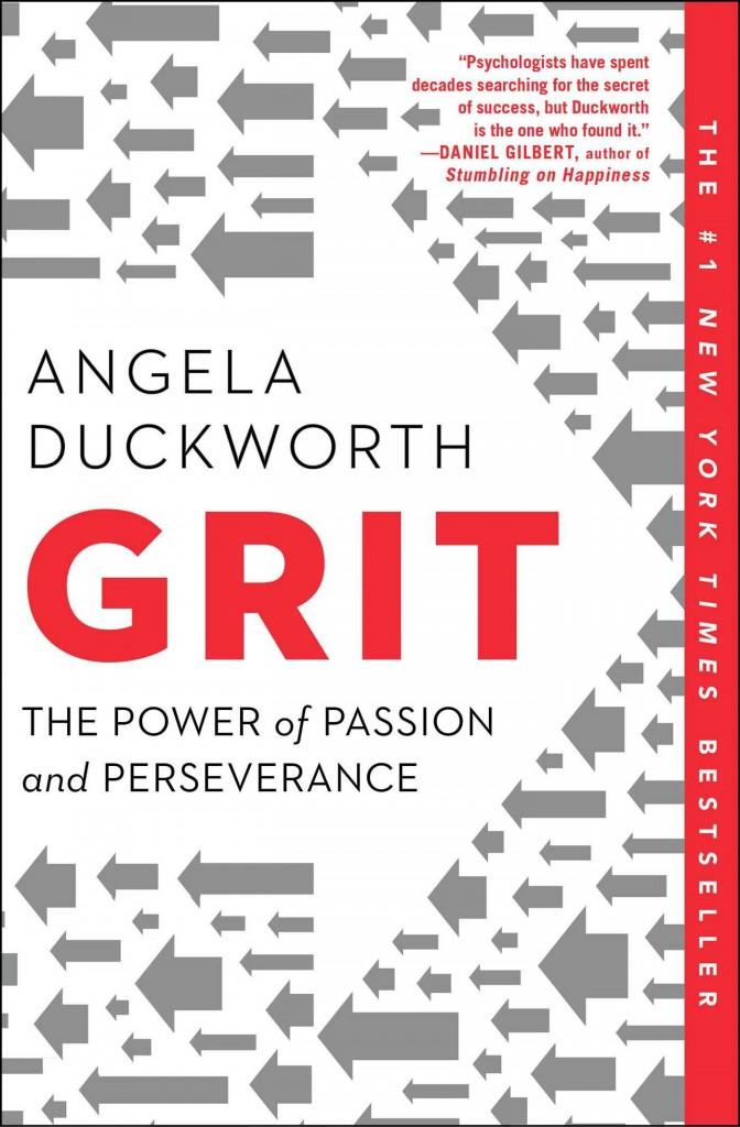 resume buku grit angela duckworth
