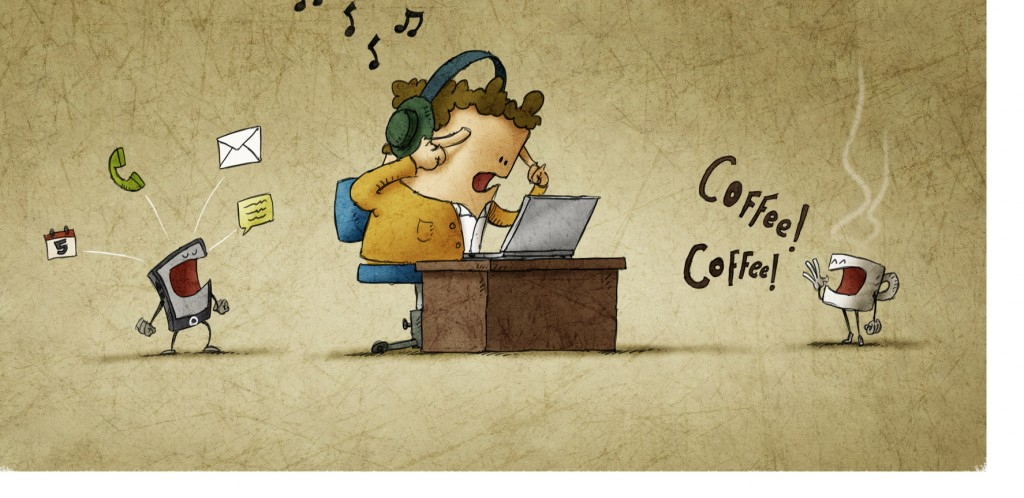 meningkatkan produktivitas kerja work from home