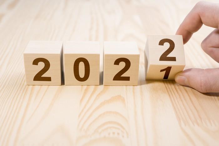 Renungan Akhir Tahun : Apa Yang Kita Butuhkan Untuk Menghadapi Tahun 2022